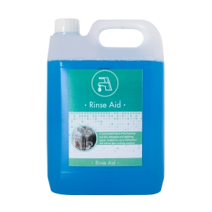 RINSE AID 5 LITRE