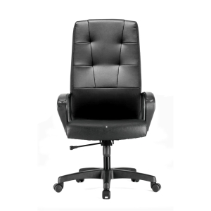Black Management Chair 4306