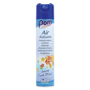 POM AUTUMN AIR FRESHENER 300ML