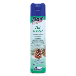 POM WINTER AIR FRESHENER 300ML
