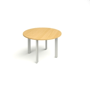 ROUND BEECH TABLE 1200MM