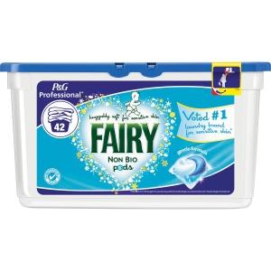 Fairy Professional Liquitabs - Pack of 42