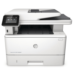 HP Laserjet Pro M426FDW (F6W15A) A4 Mono Multifunction Printer