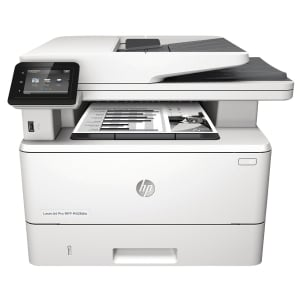 HP F6W13A Laserjet Pro M426DW A4 Mono Multifunction Printer