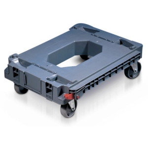 HD SINGLE DOLLY TROLLEY