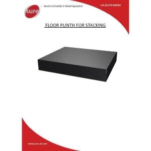 Plinth Box