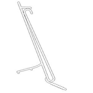 SCANNER STRIP - 1250mm / Die 846