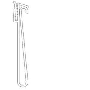 SCANNER STRIP - 1380mm / Die 847