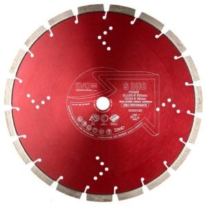 Concrete Abrasive Diamond cutting Blade 300mm 2.8mm 20mm Disc