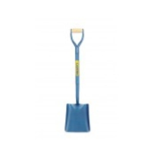 Square Mouth Shovel digging