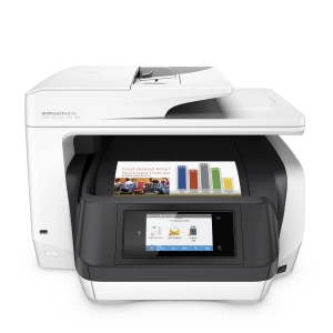 HP Officejet Pro 8720 A4 Colour Inkjet  Printer
