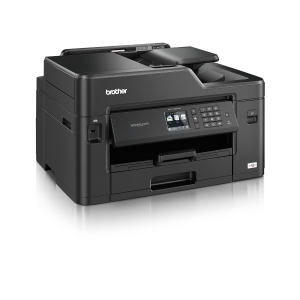 Brother MFCJ5330DW A3 All-In-One Colour Multifunction Inkjet Printer