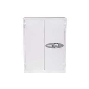 PHOENIX FIRE RANGER CUPBOARD 1.22M 354L WITH COMBINAISON LOCK