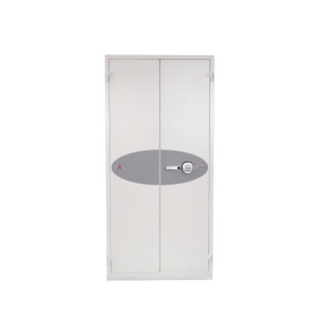 PHOENIX FIRE RANGER CUPBOARD 1.95M 611L WITH COMBINAISON LOCK