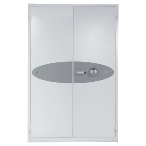 PHOENIX FIRE RANGER CUPBOARD 1.95M 851L WITH COMBINAISON LOCK