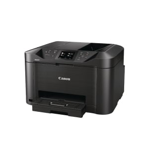 CANON MB5155 MFP COLOUR INKJET PRINTER