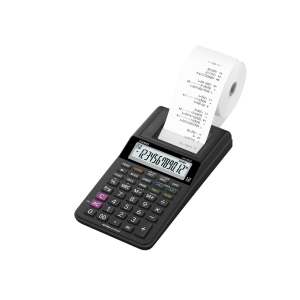 Casio HR-8RCE Printing Calculator - 12 Digit