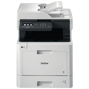 Brother DCP-L8410Cdw A4 Colour Laser Printer