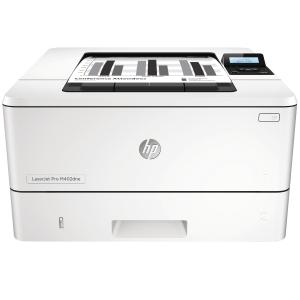 HP Laserjet Pro M402DNE (C5J91A) A4 Mono Printer