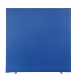 HS/HL1616 FLOOR SCREEN 1600WX1600H R/BLU