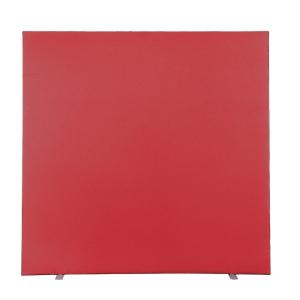 HS/HL1616 FLOOR SCREEN 1600WX1600H RED