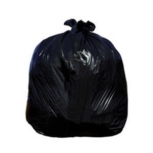 ROLL15 GR0712 L/DUTY BLACK SACK 5KG 50L