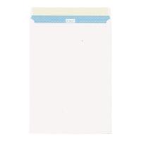 德國星科 E9819PK 自動粘貼白色信封 - 每包10個