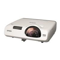 Epson EB-525W WXGA 3LCD 高亮度短投投影機