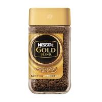 雀巢咖啡金牌咖啡 120克