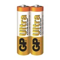 GP 超霸特強鹼性電池 AA - 2粒裝