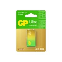 GP 超霸特強鹼性電池 9V