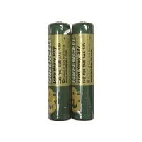 GP 超霸碳性電池 AAA - 2粒裝