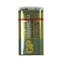 GP 超霸碳性電池 9V