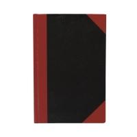 #4410 硬皮簿 4吋 x 6吋, 每本100張