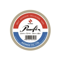 PANFIX 透明膠紙 3/4吋 x 72 碼 1 卷裝