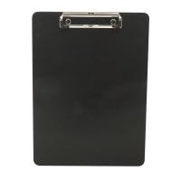 A4 黑色單板夾
