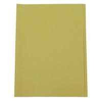 紙文件套 230磅 A4 米色