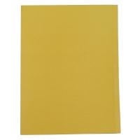 紙文件套 230磅 A4 金黃色