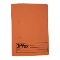 EASTLIGHT JIFFEX F4 紙皮彈簧快勞 橙色