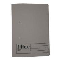 EASTLIGHT JIFFEX F4 紙皮彈簧快勞 灰色