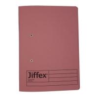 EASTLIGHT JIFFEX F4 紙皮彈簧快勞 粉紅色