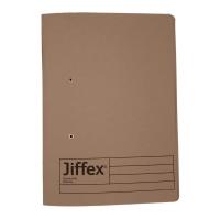 EASTLIGHT JIFFEX F4 紙皮彈簧快勞 暗黃色