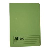 EASTLIGHT JIFFEX F4 紙皮彈簧快勞 綠色