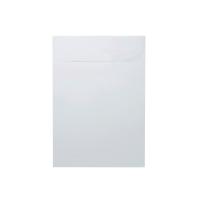 白色膠口公文袋 7 x 10吋