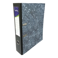 Lyreco 雲石紋檔案夾 F4 3吋