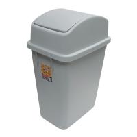 有蓋廢紙筒 容量: 32公升