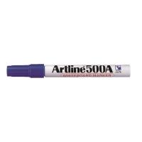 雅麗 EK-500A 白板筆 藍色