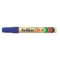 雅麗 油性箱頭筆 70圓咀 1.5毫米 藍色