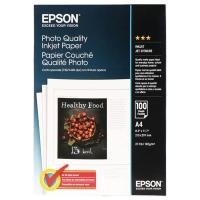 EPSON C13S041061 A4 噴墨相紙 104磅 - 每包100張