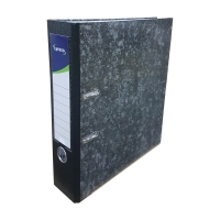 Lyreco 包膠雲石紋檔案夾 A4 3吋